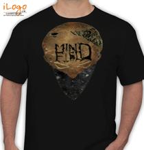 Mindfield mindfield T-Shirt
