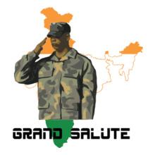 Grand-salute T-Shirt