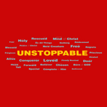 Others unstoppable T-Shirt