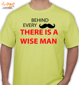 the wise man - T-Shirt