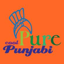 pure-cool-punjabi T-Shirt