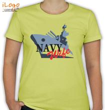 NAVY-WIFE T-Shirt