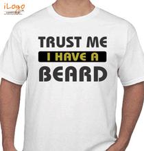 Beard have-my-beard T-Shirt