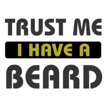 Beard have-my-beard T-Shirt