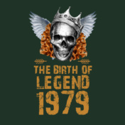 LEGENDS-BORN-IN-