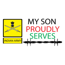 Army-son T-Shirt