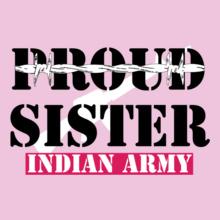 proud-sister T-Shirt