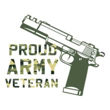 Army-veteran T-Shirt
