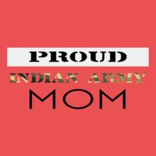 Army proud-mum T-Shirt