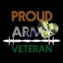 veteran-army T-Shirt