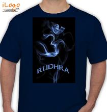 Rudra T-Shirts