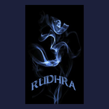Rudra R-OM T-Shirt