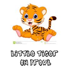 Ramya little-tiger T-Shirt