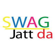 Punjabi swag-jatt-da-colorfull T-Shirt