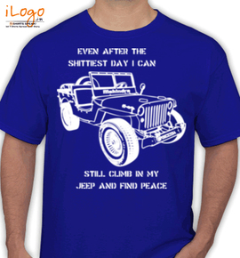 harsh - T-Shirt