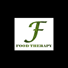 Food Therapy Foodie-HS T-Shirt