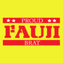 FAUJI-BRAT T-Shirt