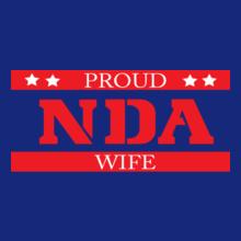 NDA-WIFE T-Shirt
