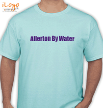 Leeds Allerton-By-Water T-Shirt