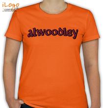 Leeds ALWOODLEY T-Shirt