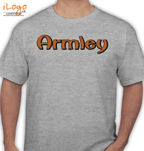 Leeds Armley T-Shirt