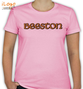 BEESTON - T-Shirt [F]