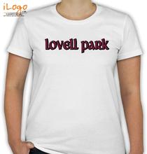 Leeds LOVELL-PARK T-Shirt