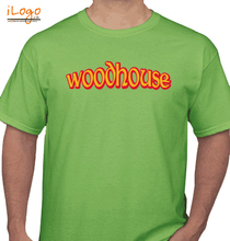 Leeds WOODHOUSE T-Shirt
