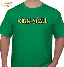 Leeds KIRK-STALL T-Shirt