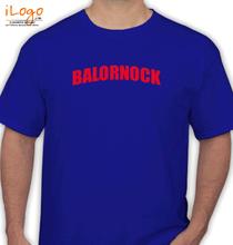 Glasgow Balornock T-Shirt