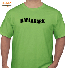 Glasgow Barlanark T-Shirt