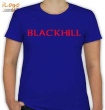 Glasgow Blackhill T-Shirt