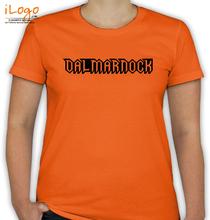 Glasgow Dalmarnock T-Shirt