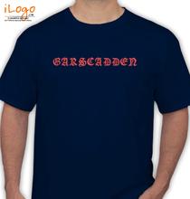 Glasgow GARSCADDEN T-Shirt
