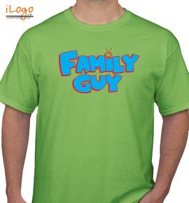 family guy - T-Shirt