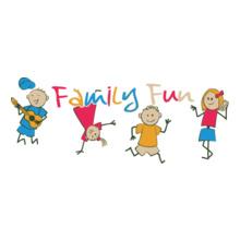 family-fun T-Shirt