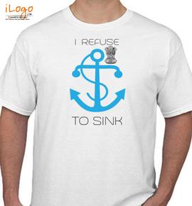 sink - T-Shirt