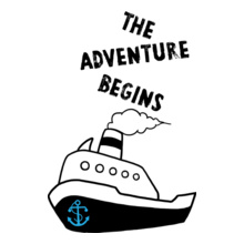 Indian Navy adventure T-Shirt