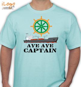 aye-aye - T-Shirt