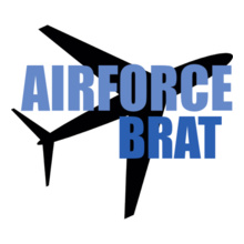 Air Force Brats AIRFORCE-BRAT T-Shirt