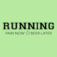 running-pain-now T-Shirt