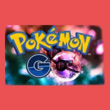 Pokemon Go pokemon-gooo T-Shirt