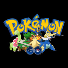 go-pokemon T-Shirt