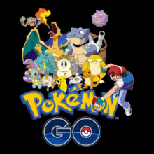 Pokemon Go team-pokemon T-Shirt