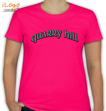 Leeds Quarry-Hill T-Shirt