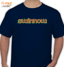 Leeds SWINNOW T-Shirt