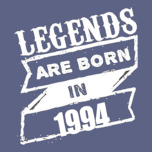 Legends are Born in 1994 Legends-are-born-in-%C%C T-Shirt