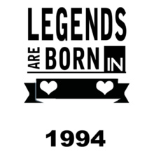 Legends are Born in 1994 Legends-are-born-in-..%C T-Shirt