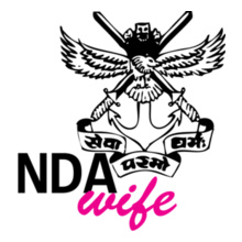 nda-wife-logo T-Shirt