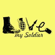 combination-of-soldier-things T-Shirt